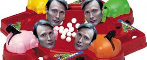 Hungry Hungry Hannibals