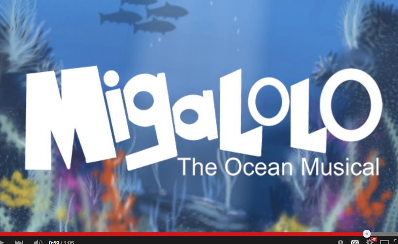 Migalolo on the App Store