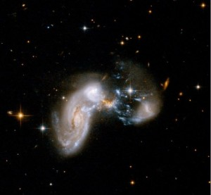 (Photo: NASA/Hubble Heritage Team)