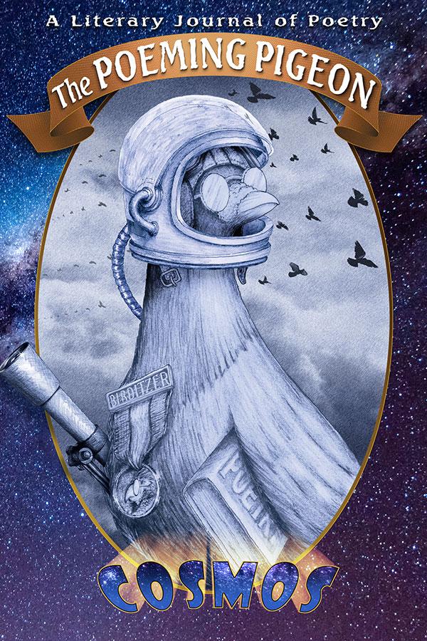 Cosmos anthology